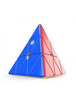 Пирамидка Gan Pyraminx M Cube Enhanced Core Positioning Edition