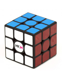 Кубик SengSo 3x3 Mr.M V2 Magnetic