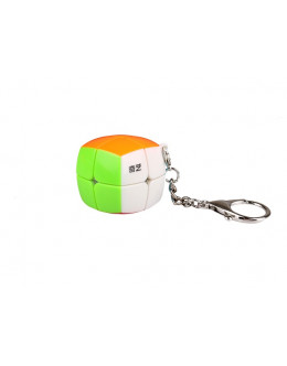 Брелок MoFangGe 2x2 Keychain 35mm