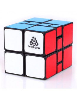 Головоломка WitEden 2x2x3 Camouflage II Magic Cube