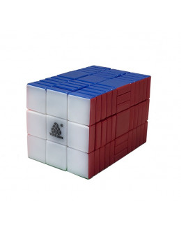 Головоломка WitEden 3x3x15 Magic Cube