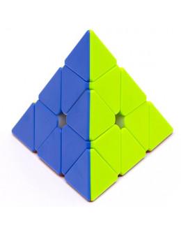 Пирамидка MoFangGe X-Man Bell Pyraminx V2 Magnetic