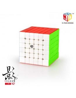 Кубик X-MAN 6X6 Shadow V2