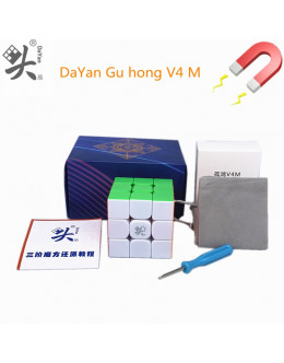Кубик DaYan GuHong V4 Magnetic