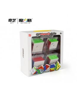 Набор кубиков QiYi MS Speed Cube Box Set