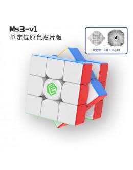 Кубик MsCUBE Ms3-V1 M 3x3