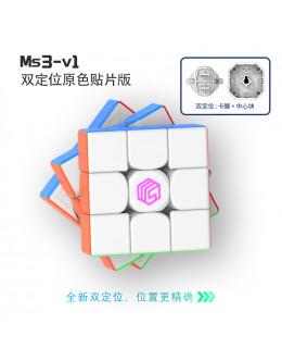 Кубик MsCUBE Ms3-V1 M 3x3 ENHANCED