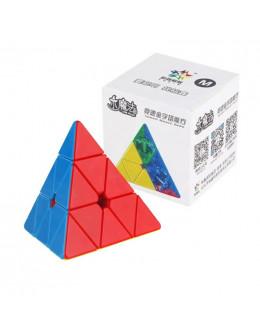 Пирамидка little magic magnetic pyraminx