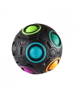 Головоломка Magic Rainbow BALL Cosmo black