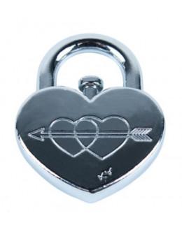 Металлическая головоломка Cupid heart lock