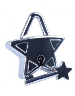 Металлическая головоломка star lock