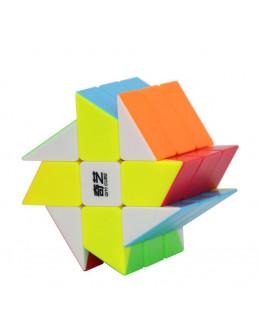 Головоломка QiYi MoFangGe Windmill Cube