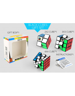 Набор кубиков MoYu Cubing Classroom mini