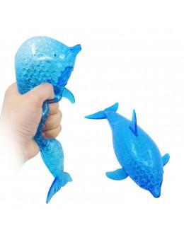 Антистресс Venting Grape Ball Large Dolphin Decompression