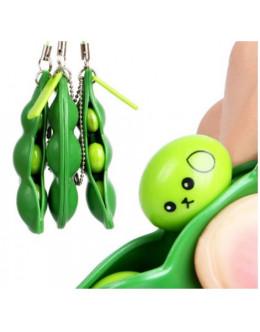 Антистресс Anpole Fidget Bean Toy