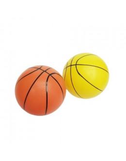 Игрушка антистресс мялка баскетбольный мяч