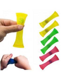 Игрушка антистресс braided net tube