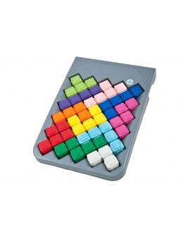 Головоломка Lonpos Cubic Code - 864 задачи