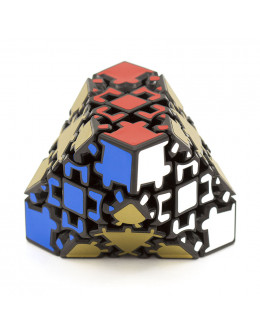 Головоломка LanLan Gear Truncated Cube