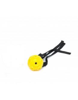 Мячик для игры огоспорт Flux ball