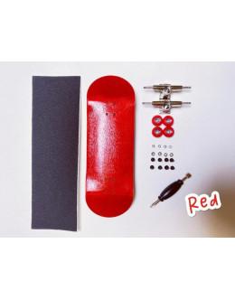 Профессиональный фингерборд fingerboard 34мм Red