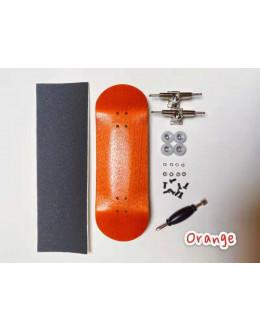 Профессиональный фингерборд fingerboard 34мм Orange