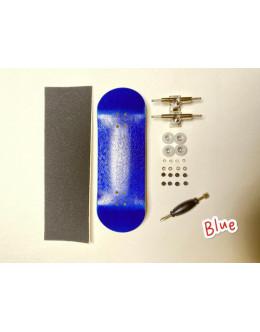 Профессиональный фингерборд fingerboard 34мм Blue