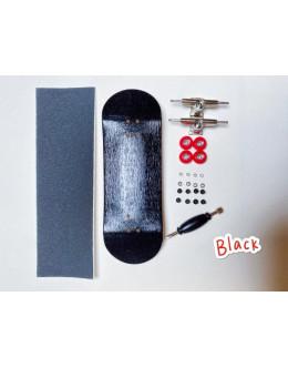 Профессиональный фингерборд fingerboard 34мм Black