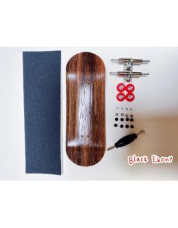 Профессиональный фингерборд fingerboard 34мм Black Abony