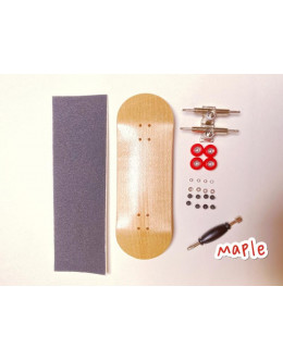 Профессиональный фингерборд fingerboard 34мм Maple