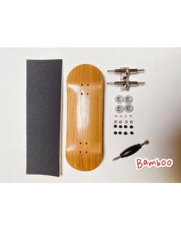 Профессиональный фингерборд fingerboard 34мм Bambook