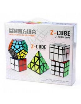 Набор кубиков Z-CUBE