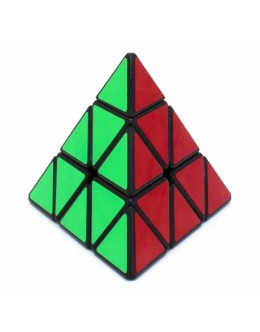 Пирамидка MoYu GuanLong Pyraminx Update Version black