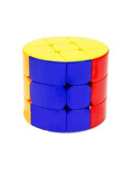 Головоломка Heshu Cylindrical Cube
