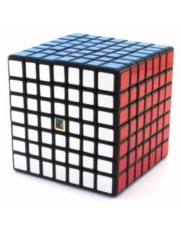 Кубик MoYu MoFangJiaoShi MF7S 7x7 наклейка