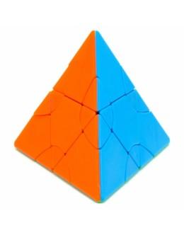 Пирамидка LimCube 2x2 Transform Pyraminx - Pyramorphix