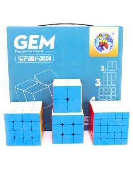 Набор кубиков ShengShou Gem