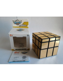 Кубик cyclone boys mirror cube