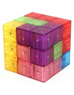 Кубик пазл Magnetic Cube 3D-Tangram