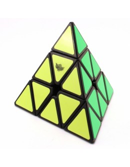 Пирамидка Cyclone Boys Pyraminx black