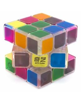 Кубик MoFangGe 3x3 Sail 60 mm transparent
