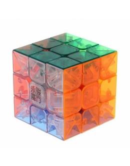 Кубик MoYu 3x3 YuLong transparent